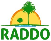 logo RADDO