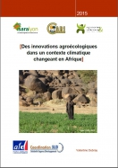 Des innovations agroécologiques dans un contexte climatique changeant en Afrique
